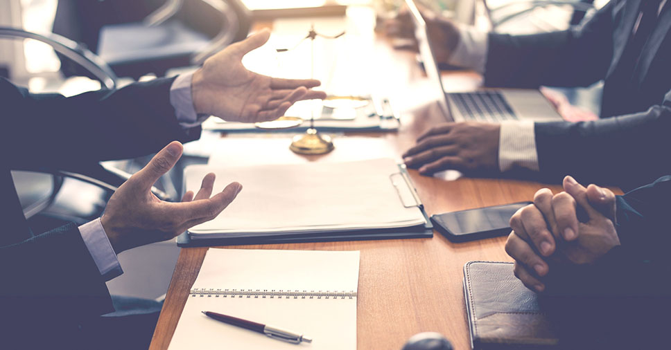 Saiba como organizar o fluxo de trabalho do setor jurídico